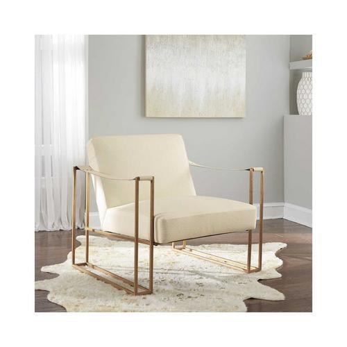 Kleemore Accent Chair - Cream