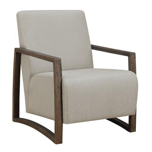 Furman Accent Chair - Linen