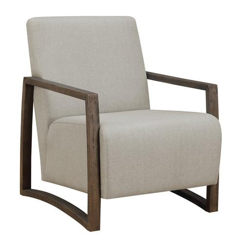 Furman Accent Chair - Linen