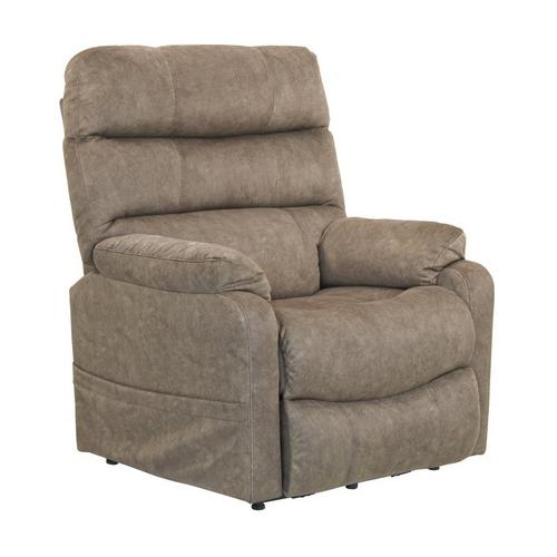 Power Lift Lay-Flat Recliner