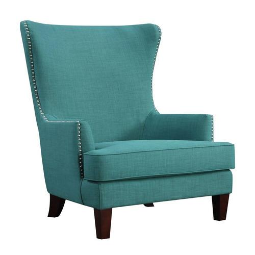 Kori Accent Chair - Teal