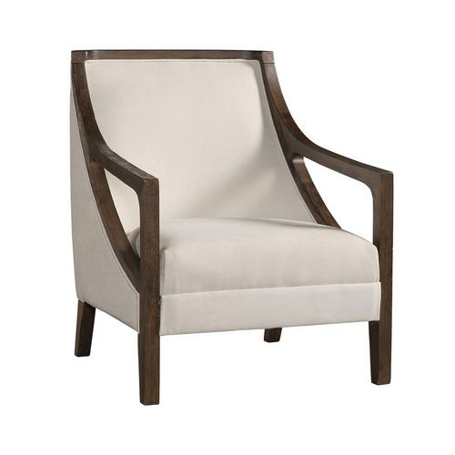 Hopkins Accent Chair - Natural
