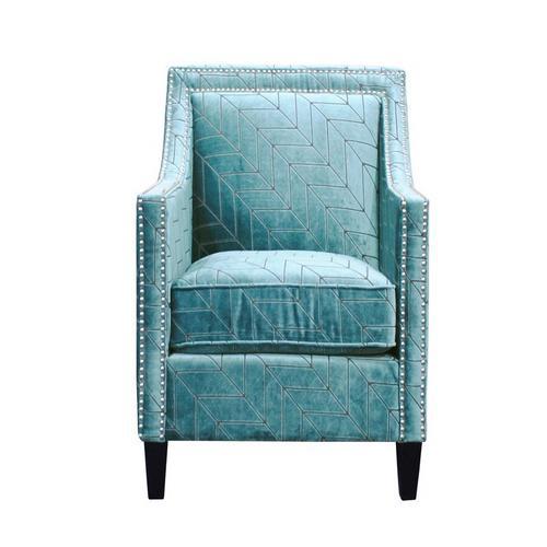 Erica Chair Heirloom - Teal