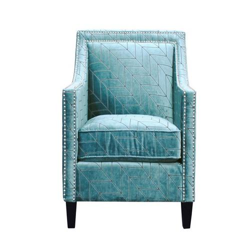 Erica Chair Heirloom - Teal