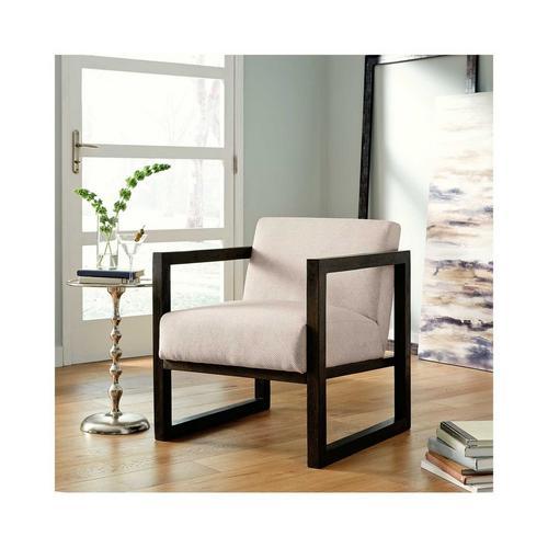 Alarick Accent Chair - Cream