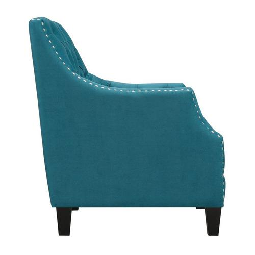 Norwalk Accent Chair - Teal