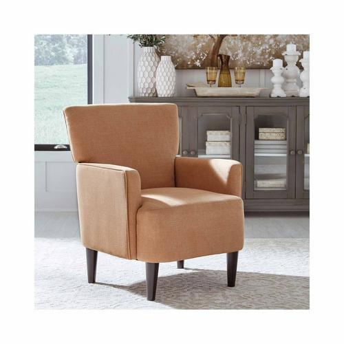 Hansridge Accent Chair - Rust