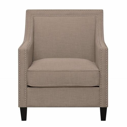 Erica Accent Chair - Wheat
