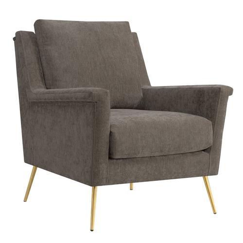 Cambridge Accent Chair - Cocoa
