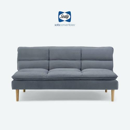 Monterey Sofa Convertible-Blue