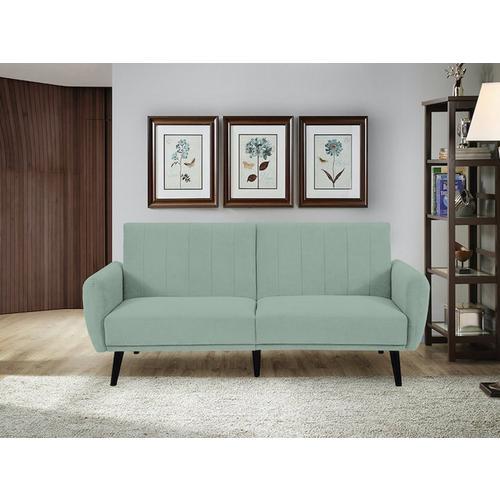 Vento Sofa Convertible - Teal