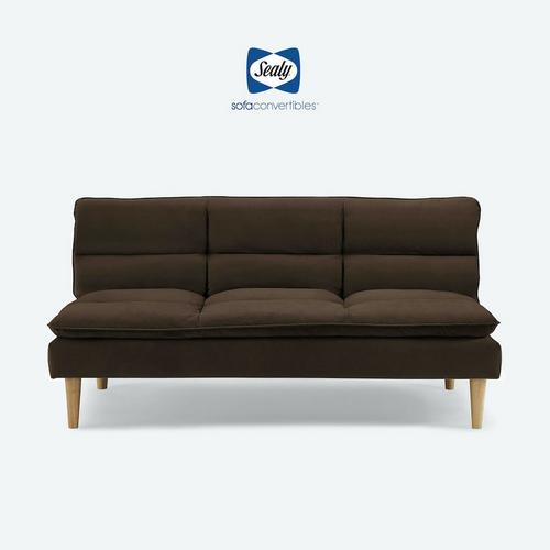 Monterey Sofa Convertible - Chestnut