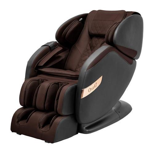 Champ Massage Chair - Brown/Black