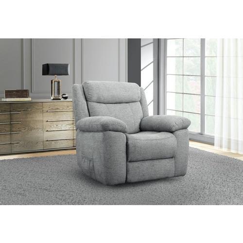 Aria Lift Chair - Light Grey