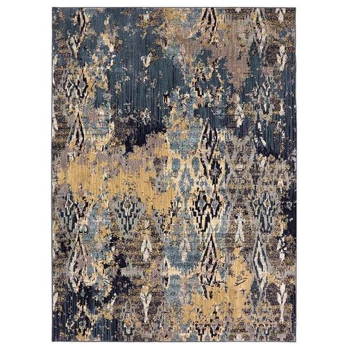 5'x8' Captivate Polyester Rug