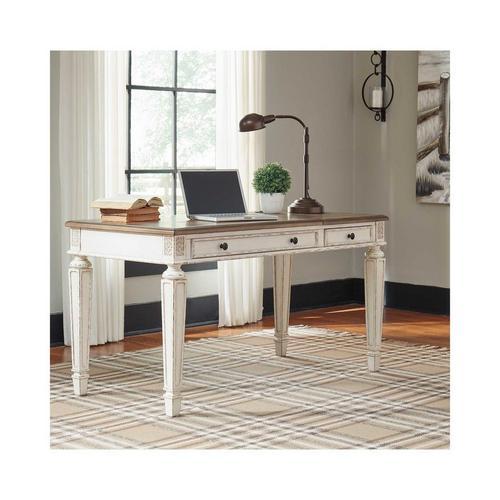 Realyn Home Office Lift Top Desk