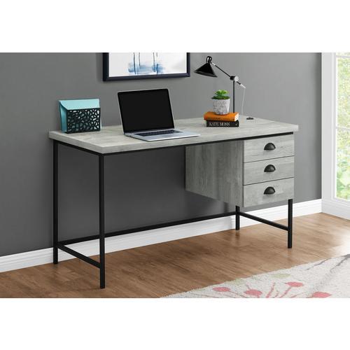"55"" Modern Office Desk"