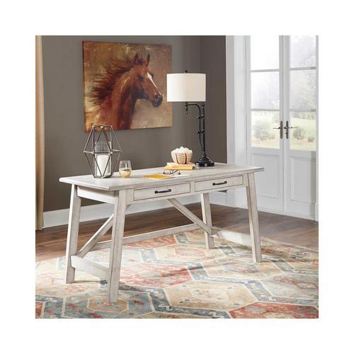 Carynhurst Home Office Large Leg Desk