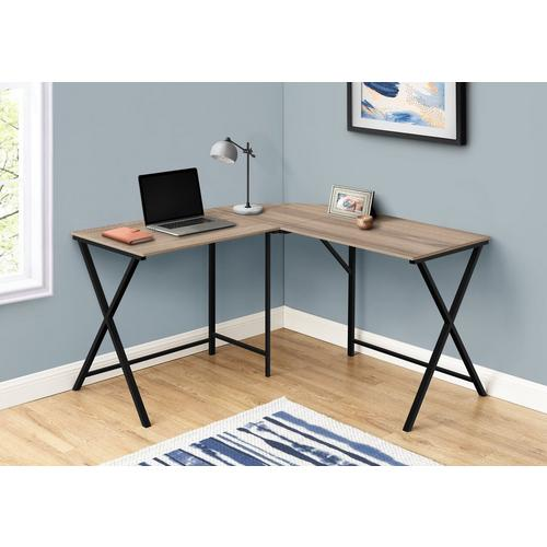 "55"" L - Shaped Office Desk"