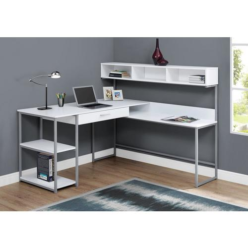 "59"" L - Shaped Office Desk"