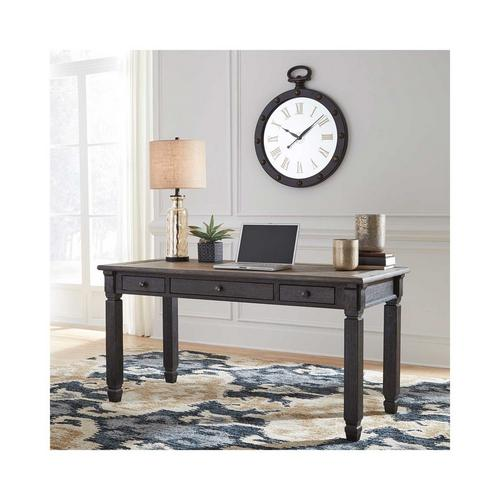 Tyler Creek Home Office Desk