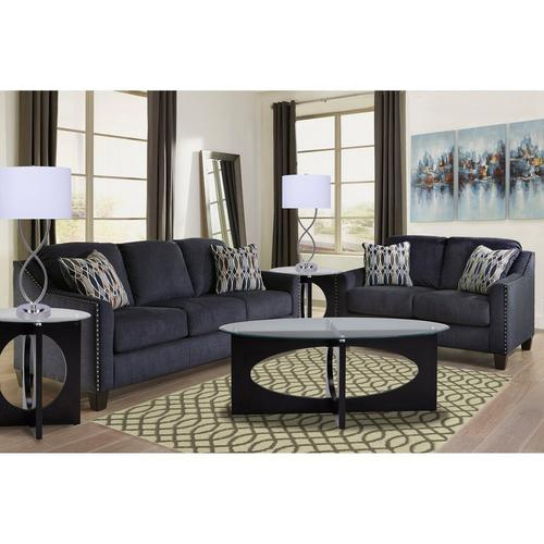 7-Piece Creeal Heights Living Room Collection
