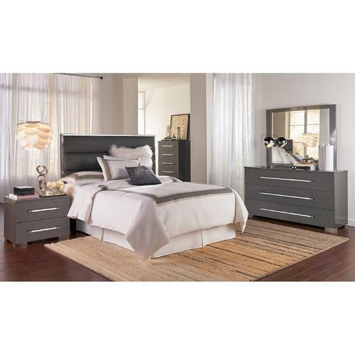 5-Piece Dimora II Queen Bedroom Collection