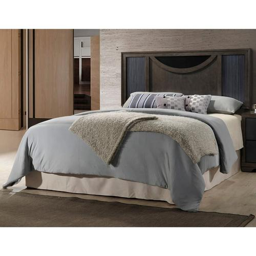 6-Piece Seneca Queen Bed Only w/ Corsicana Tight Top Firm Mattress