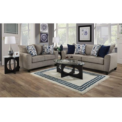 8-Piece Eden Living Room Collection