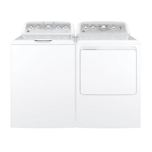 4.4 cu. ft. HE Top Load Washer & 7.2 cu. ft. Electric Dryer