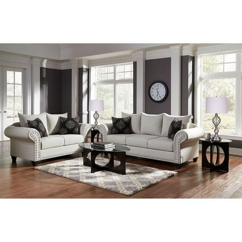 2-Piece Beverly Living Room Collection