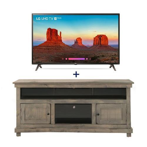 4K tv rental