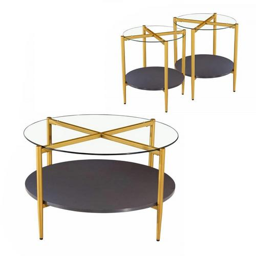 cocktail end tables