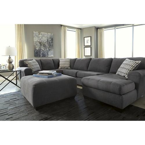 sectional for rent