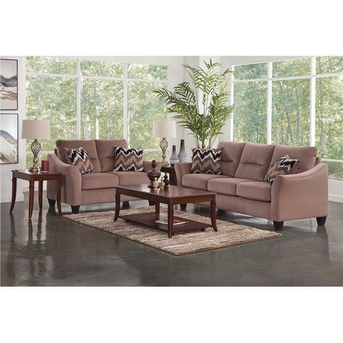 7-Piece Cameron Living Room Collection