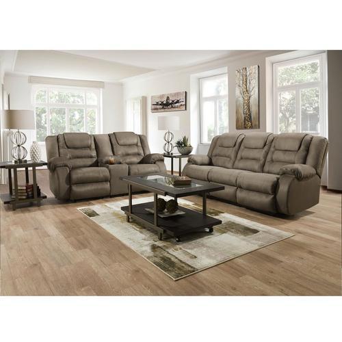 reclingin sofa for rent