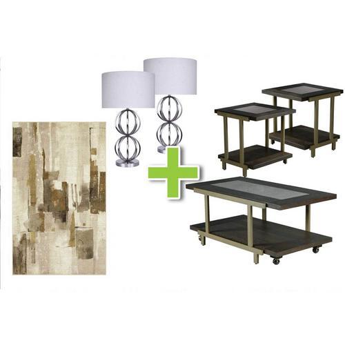 living room furniture for rent