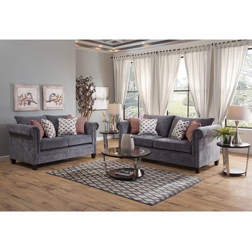 living room rental