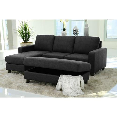 sofa ottoman set