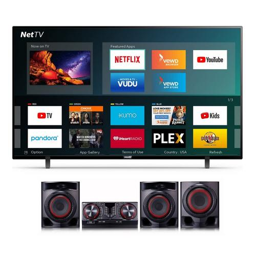 tv audio system deal