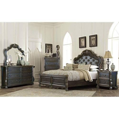 To Own Riversedge Furniture 7, Charlotte Queen Bed