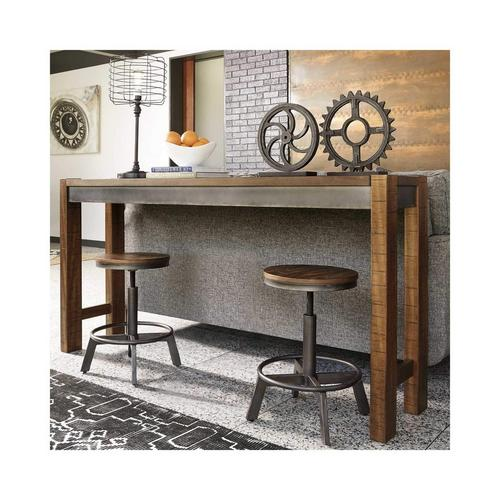 3-Piece Torjin Bar Set with 2 Stools