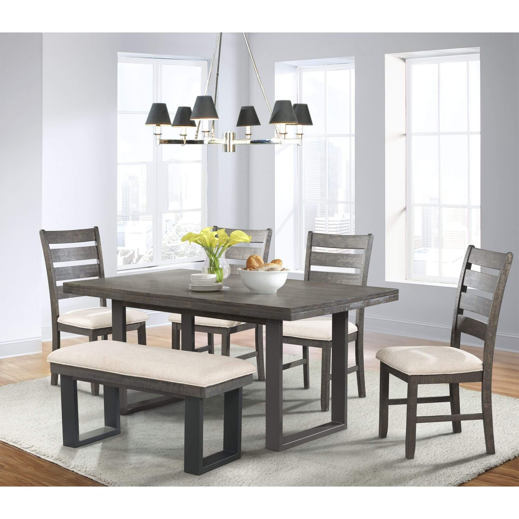 Piece Sawyer Dining Room Collection, Aarons Dining Room Sets