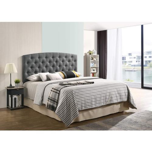 Amelia Queen Bed w/ Beautyrest Tight Top Med. Firm Mattress