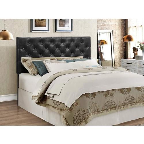 Emma Queen Bed w/ Beautyrest Tight Top Med. Firm Mattress