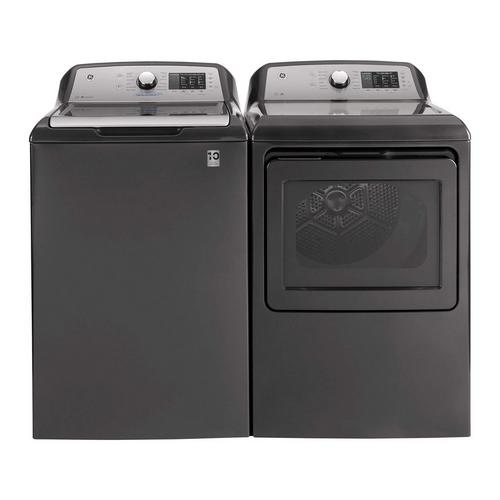 ge top load washer dryer