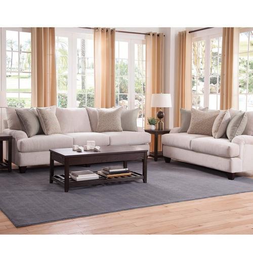 durham sofa and