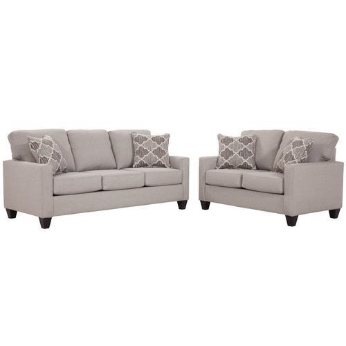 tisande sofa and