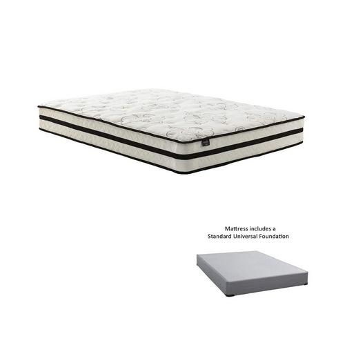 medium queen bed
