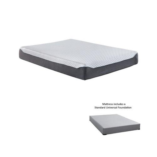 ashley queen bed